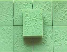 Handmade Aloe Vera Soap