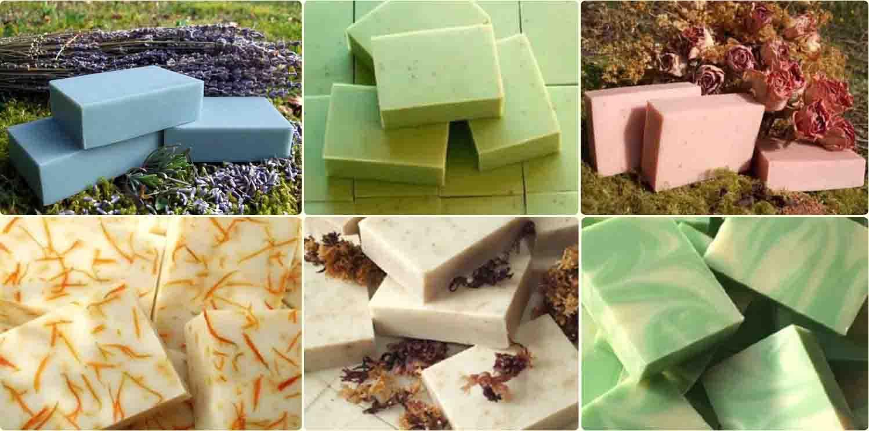 Our Handmade Soap